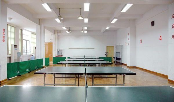 体育活动室